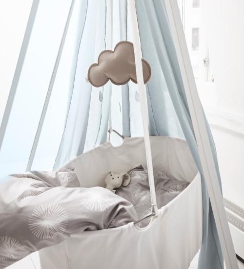Kinderzimmermöbel Babywiege & Beistellbett kaufen - Kleine Fabriek