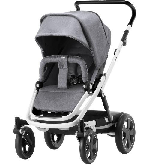 britax go big 2 kinderwagen kaufen kleine fabriek. Black Bedroom Furniture Sets. Home Design Ideas