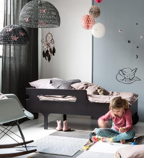 Kinderzimmermöbel Juniorbett & Bettsofa kaufen - Kleine Fabriek
