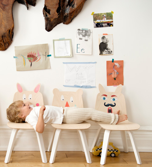 Kinderzimmermöbel Kinderstuhl & Tische kaufen - Kleine Fabriek