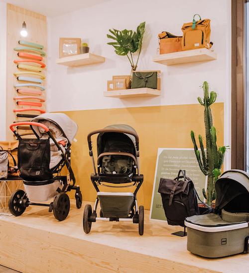 Kinderwagen Online Kaufen Kleine Fabriek