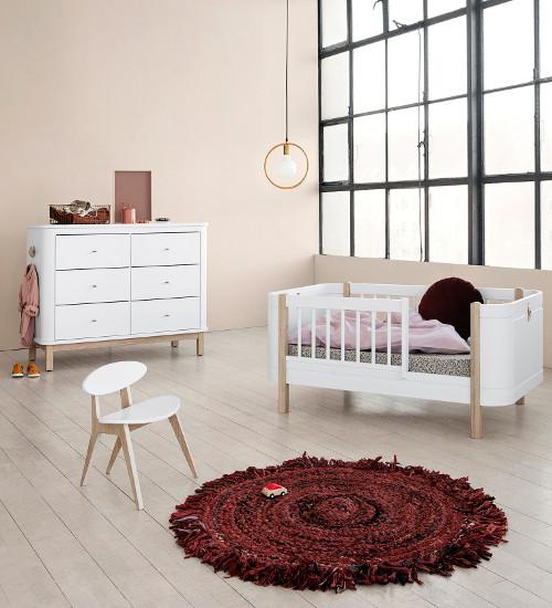 Oliver Furniture Kindermöbel Aus Dänemark Kaufen Kleine Fabriek