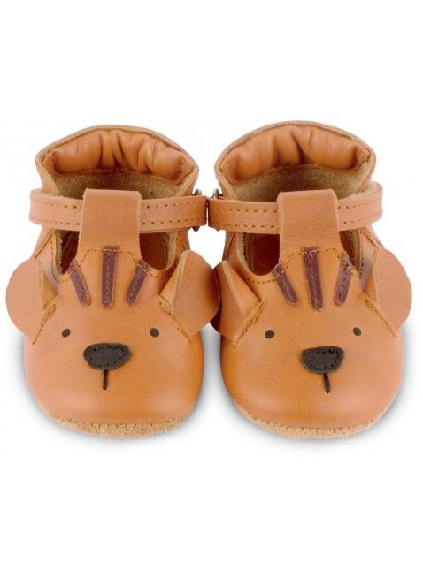 Donsje Babyschuhe Spark Tiger kaufen - Kleine Fabriek