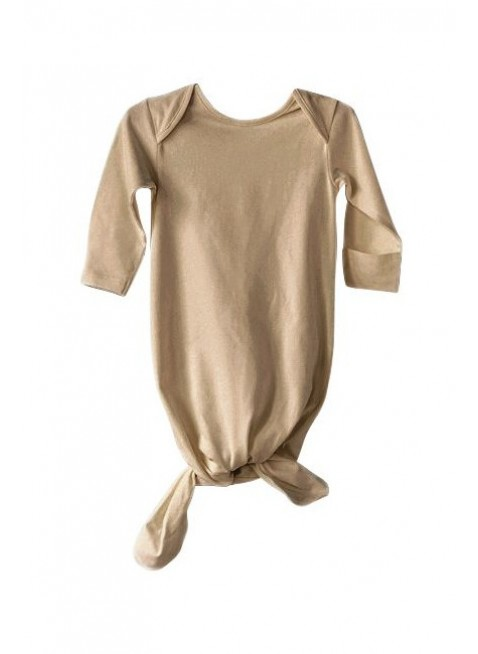 The Simple Folk Sommer Baby-Schlafsack Camel 0-3 Monate