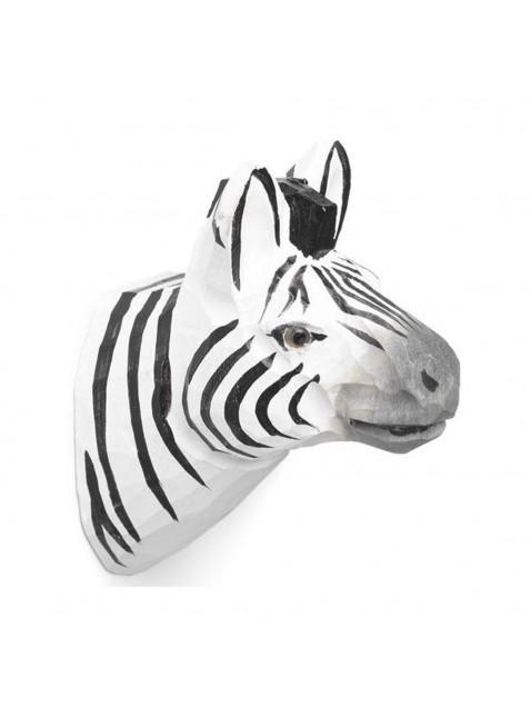 Ferm Living Wandhaken Zebra kaufen - Kleine Fabriek