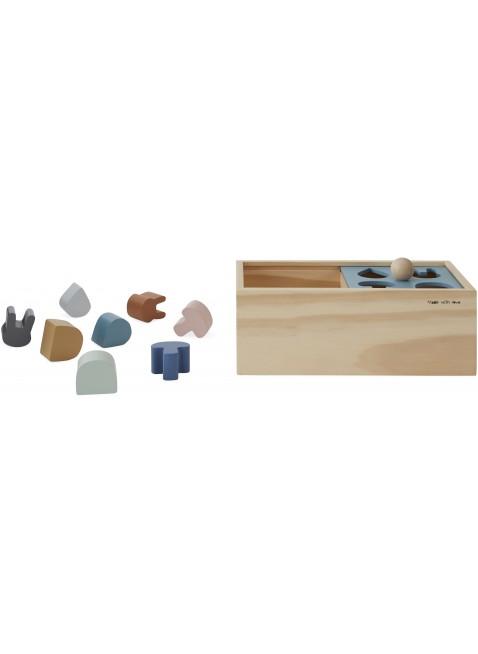 Sortierbox Steck-Puzzle von OYOY kaufen - Kleine Fabriek