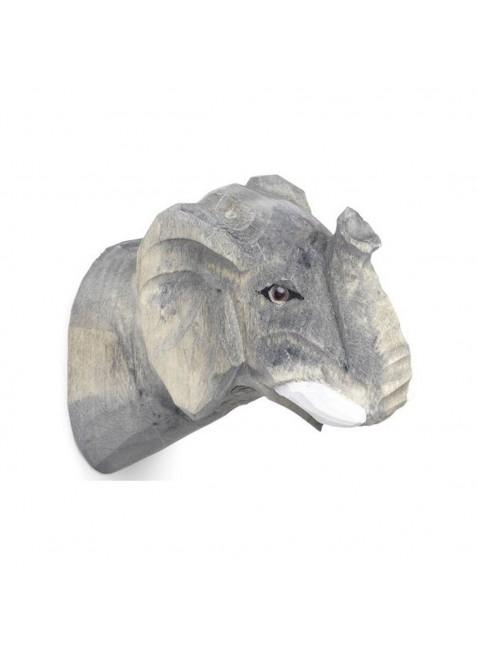 Ferm Living Wandhaken Elefant kaufen - Kleine Fabriek