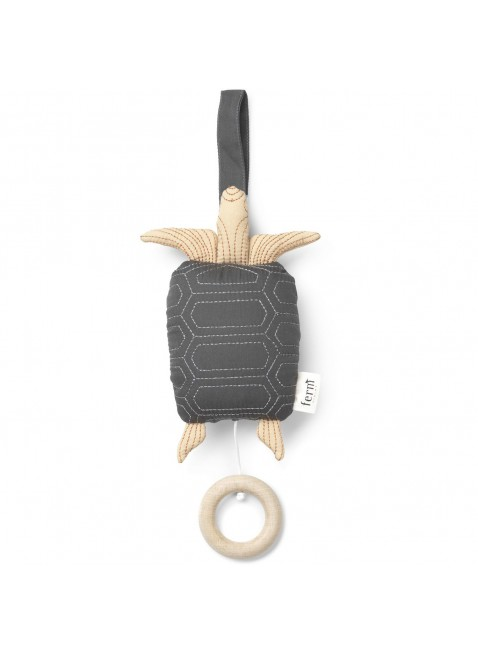 Ferm Living Spieluhr Schildkröte kaufen - Kleine Fabriek