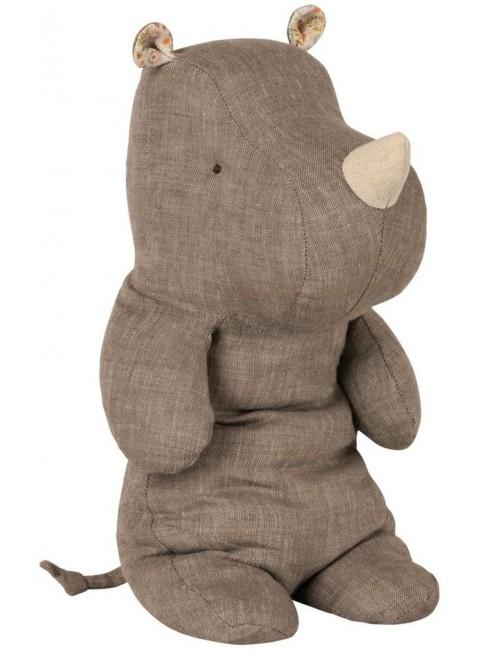 Maileg Kuscheltier Safari Friends Rhino Medium kaufen - Kleine Fabriek