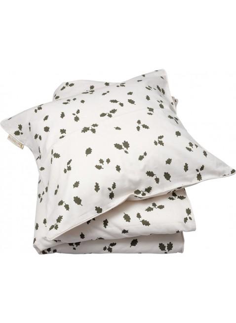 Fabelab Baby- und Kinderbettwäsche Leaves kaufen - Kleine Fabriek