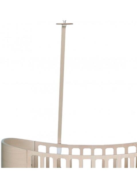 Leander Classic Babybett Himmelstange Whitewash kaufen - Kleine Fabriek