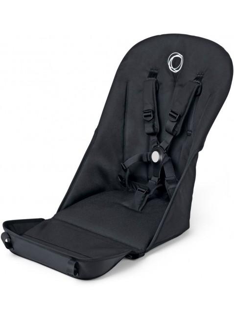 Bugaboo Cameleon 3 Plus Sitzbezug Schwarz