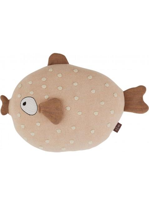 OYOY Kissen Fisch Ms. Ruth - Kleine Fabriek