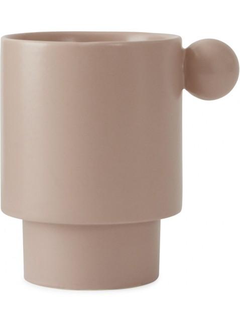 OYOY Porzellan Tasse Inka Rose kaufen - Kleine Fabriek