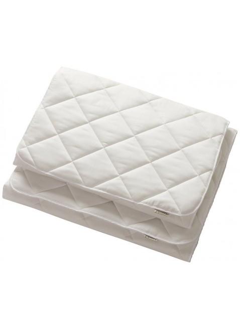 Leander Matratzenauflage für Linea & Luna Babybett kaufen - Kleine Fabriek