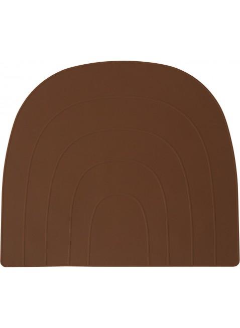 OYOY Tisch-Set Regenbogen Caramel kaufen - Kleine Fabriek