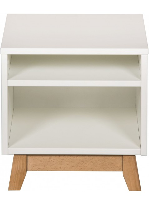 Quax Nachttisch Trendy Weiß kaufen - Kleine Fabriek
