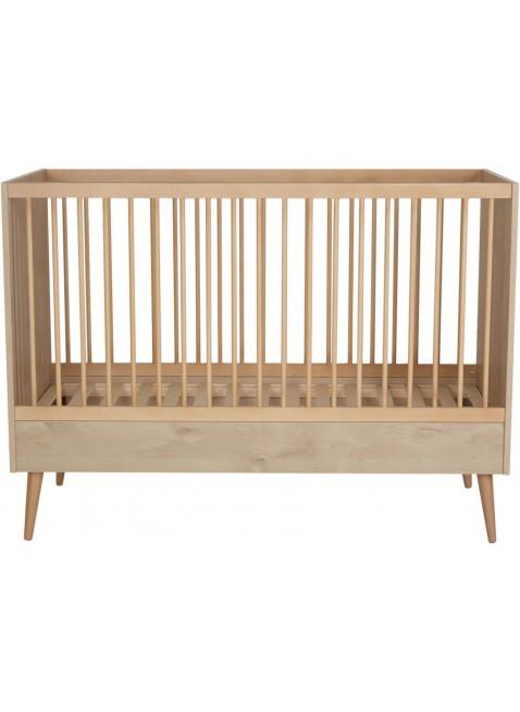 Quax Babybett Cocoon Natural Oak kaufen - Kleine Fabriek