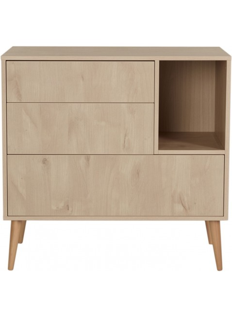 Quax Kommode Cocoon Natural Oak kaufen - Kleine Fabriek