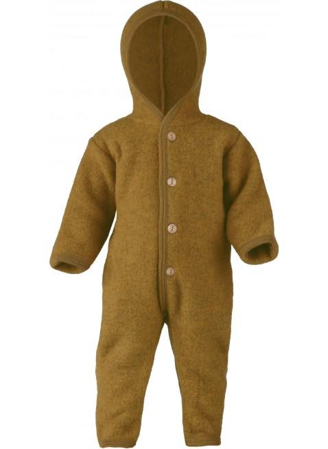 Engel Baby-Overall Safran Melange 74/80