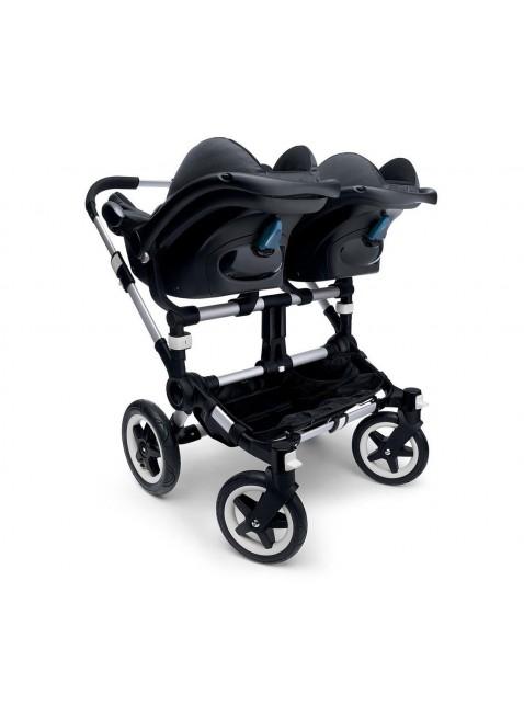 bugaboo donkey twin autositzadapter maxi cosi. Black Bedroom Furniture Sets. Home Design Ideas