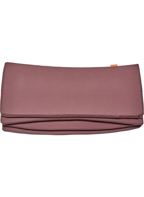 Leander Nestchen Warm Purple