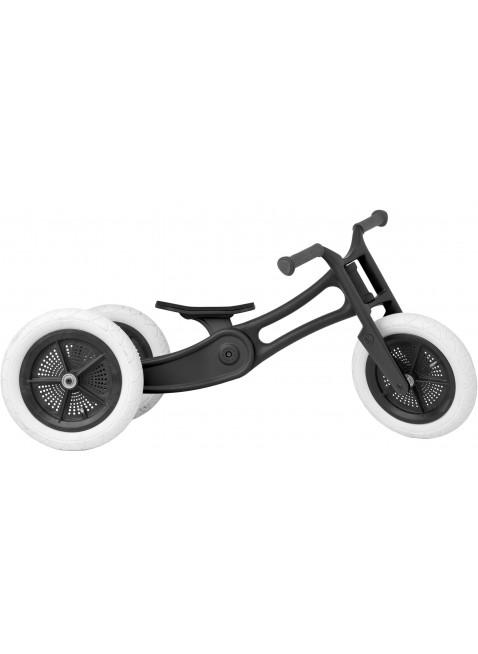 Wishbone Bike RE2 3in1 Laufrad Schwarz kaufen - Kleine Fabriek