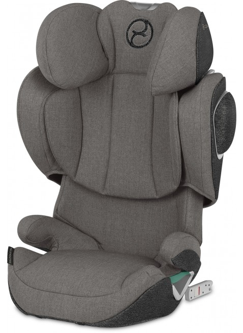 Solution Z i-Fix Autositz Plus Grau von Cybex kaufen - Kleine Fabriek