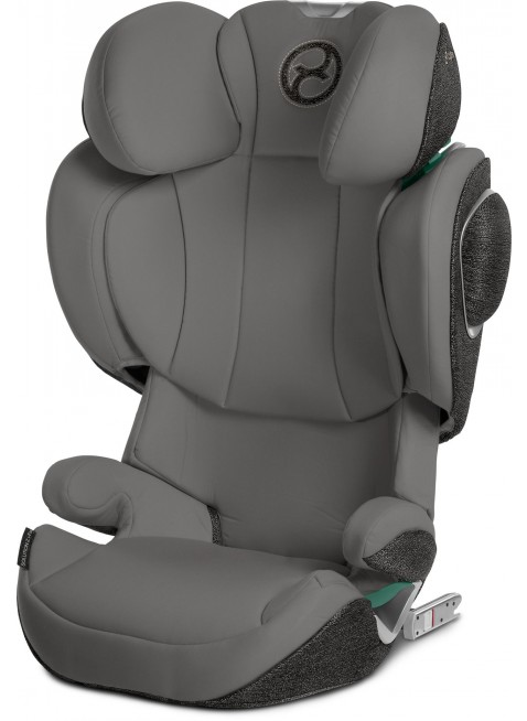 Solution Z i-Fix Autositz Grau von Cybex kaufen - Kleine Fabriek