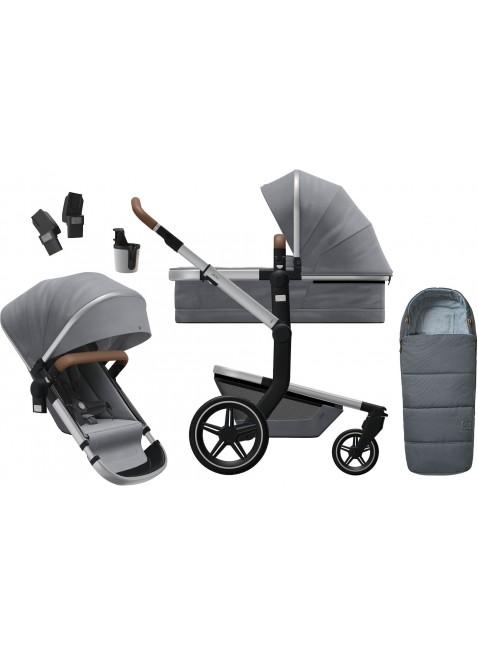 Joolz Day+ Kinderwagen Gorgeous Grey Set M kaufen - Kleine Fabriek