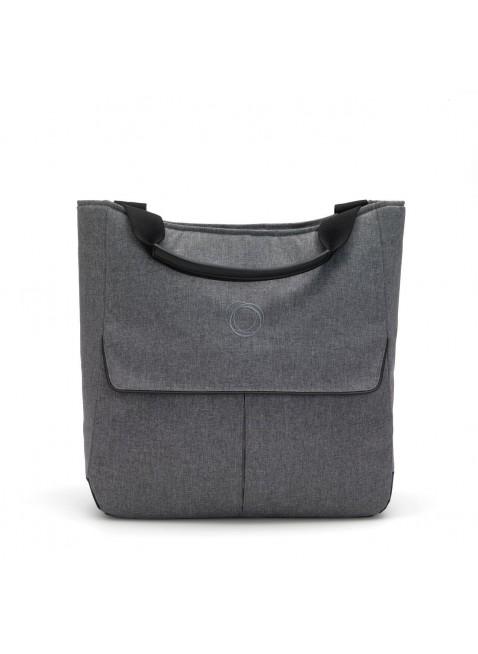 Mammut Kinderwagen-Tasche Grau Melange Bugaboo Bee kaufen - Kleine Fabriek