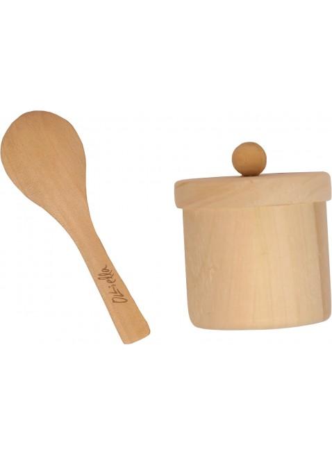 Olli Ella Puppen-Geschirr aus Holz kaufen - Kleine Fabriek
