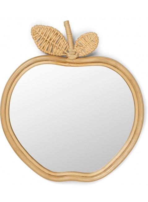 Ferm Living Spiegel Apfel kaufen - Kleine Fabriek