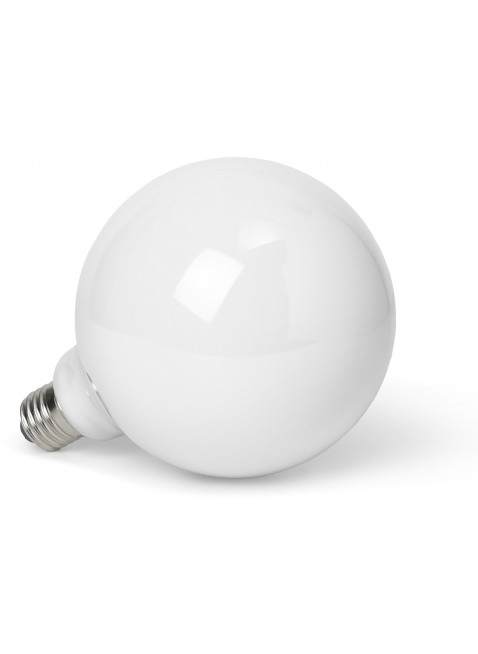 Ferm Living Leuchtmittel Opal LED Ø125 - 8 W