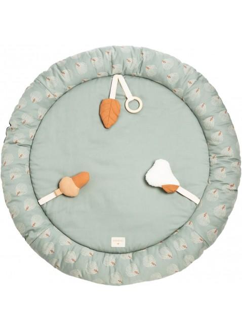 Nobodinoz Baby Activity Nest Forest kaufen - Kleine Fabriek