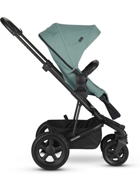 All-Terrain Buggy Easywalker Harvey 2 Coral Green kaufen - Kleine Fabriek