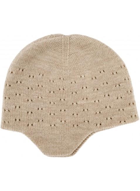 hvid Babymütze Dua Sand kaufen - Kleine Fabriek