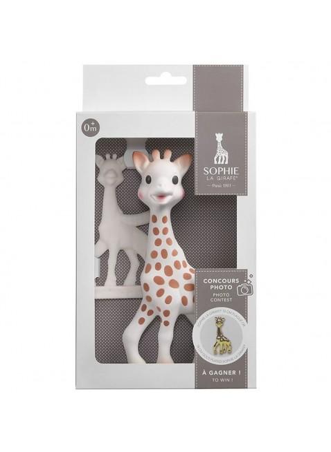 Vulli Sophie la girafe Geschenkset kaufen - Kleine Fabriek
