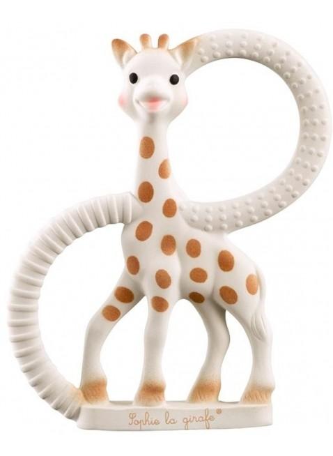 Vulli Sophie la girafe Beißring weich kaufen - Kleine Fabriek
