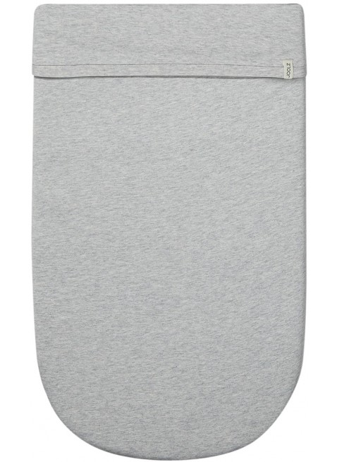 Joolz Essentials Laken Grau-Melange - Kleine Fabriek