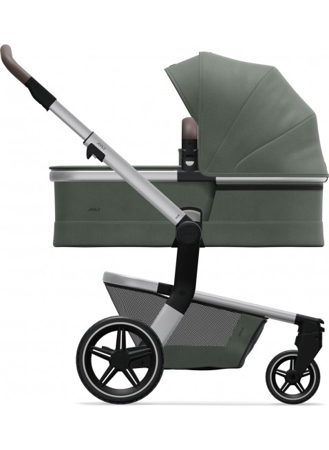 Joolz Hub+ Kinderwagen Marvellous Green kaufen - Kleine Fabriek