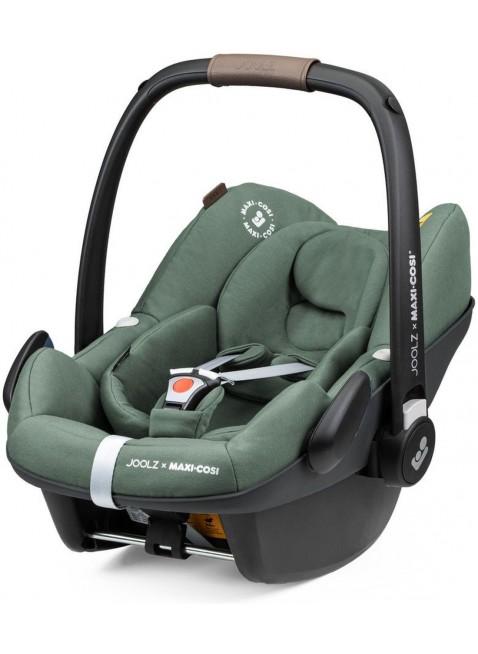 Joolz x Maxi-Cosi Babyschale Grün kaufen - Kleine Fabriek