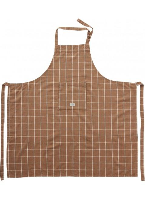 OYOY Kochschürze Gobi Caramel - Kleine Fabriek