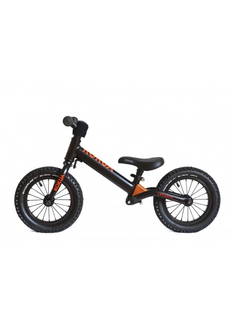 Kokua LIKEaBIKE Jumper Black Edition