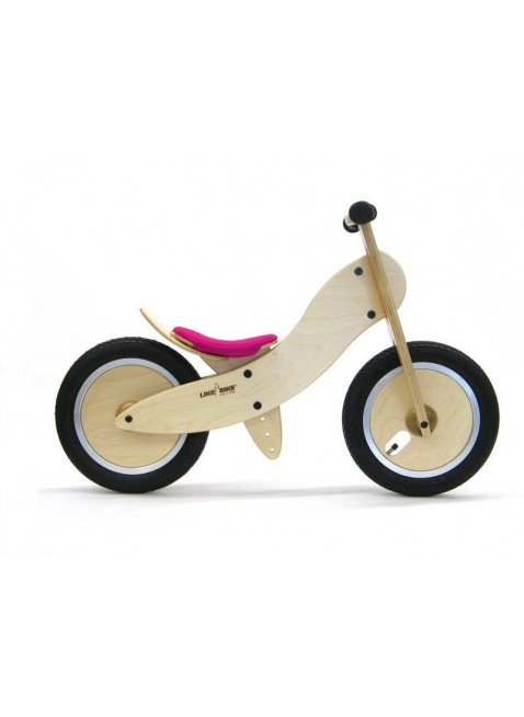 Kokua LIKEaBIKE Mountain Mini Pink