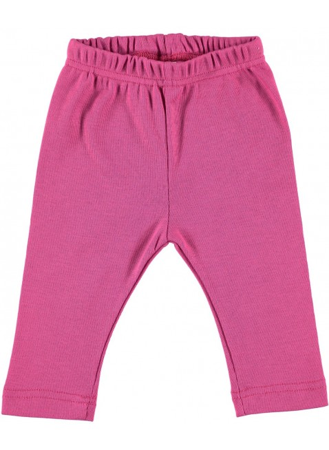 limobasics Baby Leggings Magenta