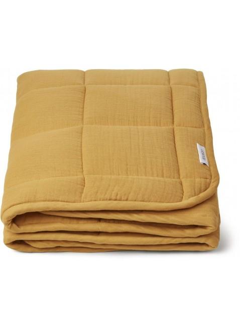 Liewood Muslin-Krabbeldecke Mette Yellow Mellow kaufen - Kleine Fabriek