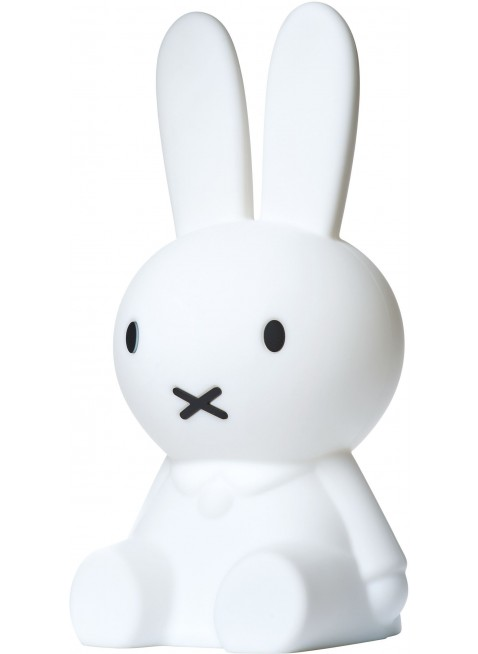 Mr Maria Designleuchte Nachtlicht Miffy First Light - Kleine Fabriek
