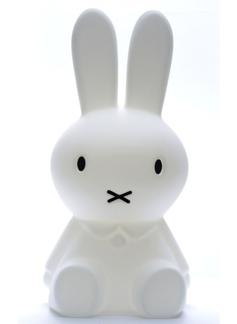 Mr Maria Miffy Designleuchte 50 cm Small
