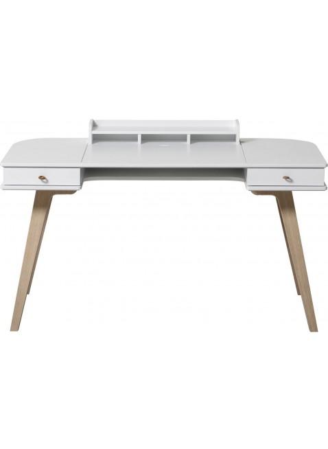 Oliver Furniture Schreibtisch Wood 66 cm kaufen - Kleine Fabriek